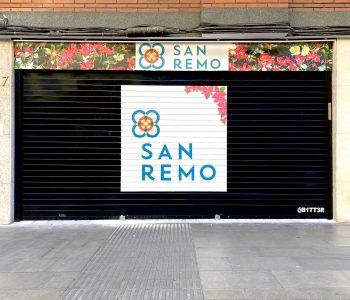 Perfumerias San Remo Barcelona