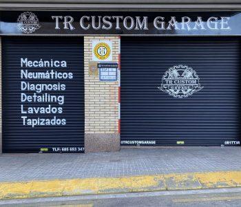 Tr Custom Garage Ripollet